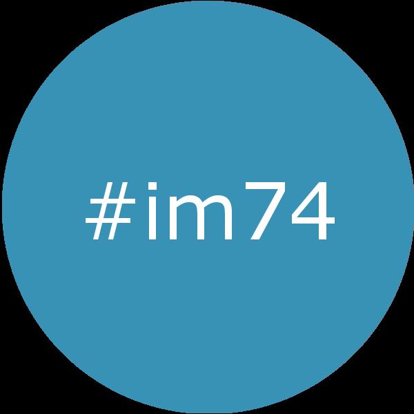 #im74 community